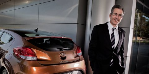Hyundai Australia set to sell 100,000+ vehicles this year