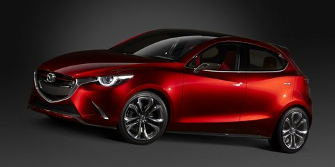 "Mazda Australia : ""We are not putting prices up"""