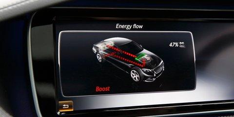 Mercedes-Benz S-Class range expands: S300 BlueTEC Hybrid, S400, S63 AMG L and S600 L