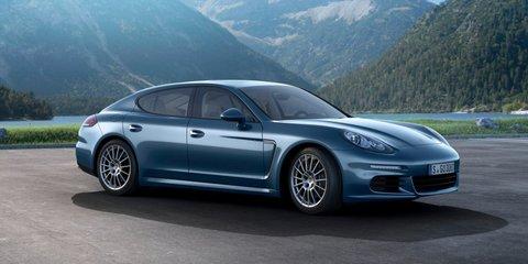 Porsche's MY15 updates increase prices and spec
