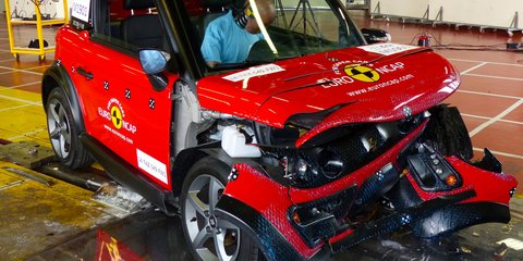 Euro NCAP slams quadricycle safety