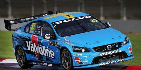 Volvo says 'hat on parcel shelf' image still lingers in Australia