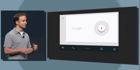 Android Auto launched: In-car smartphone interaction system available by end of 2014 in US