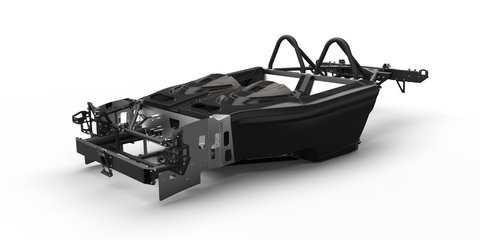 Elemental RP-1 revealed: Road legal track car can be tuned with spanners and Allen key