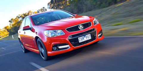 Holden offers driveaway pricing, half-price V8 and V-Series upgrades