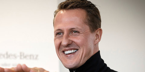 Michael Schumacher out of coma, has been to transferred to Lausanne