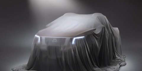 Next Nissan Navara teased online, will be revealed June 11