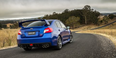 Subaru Australia introduces capped-price servicing