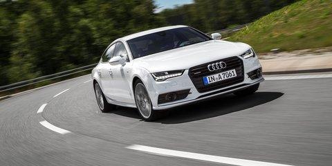 2015 Audi A7 Sportback Review
