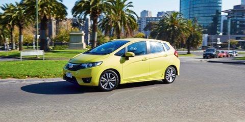 2015 Honda Jazz launches from $14,990