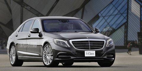 Mercedes-Benz C350e, GLE500e, S500e plug-in hybrids on sale in Australia