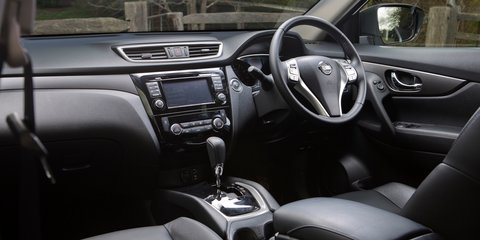 2014 Nissan X-Trail diesel pricing and specifications