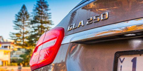 Audi Q3 v Mercedes-Benz GLA-Class : Comparison review