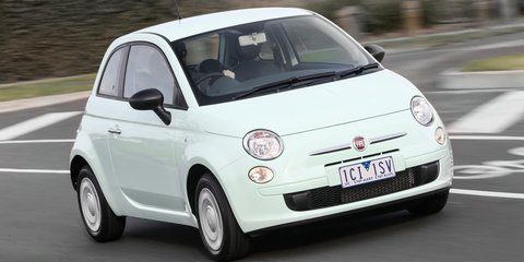 """Fiat Punto replacement a """"headache"""" for the Italian brand"""