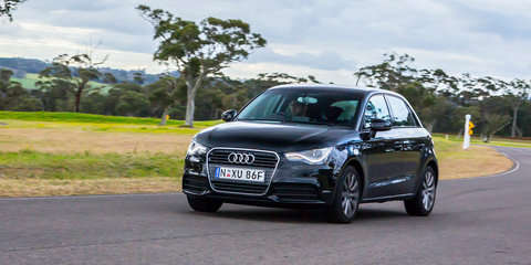 Audi A1 Sportback : Long-term report five