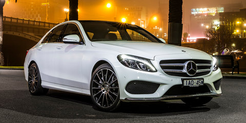 2015 Mercedes-Benz C250 Review