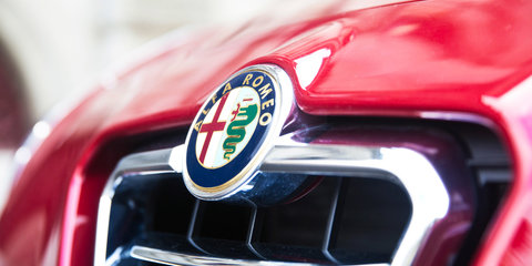 """Alfa Romeo: autonomous cars will be an """"intrinsic part of the automotive industry"""""""