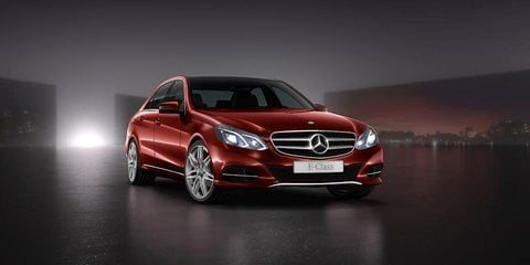 Mercedes-Benz E-Class Special Edition adds features and value