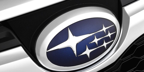 Subaru considering re-entering global motorsport, rules out sub-XV SUV - report