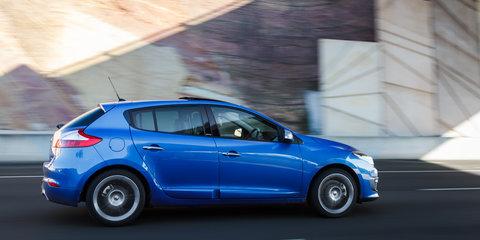 Renault Megane :: next-generation model confirmed for 2016