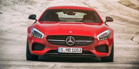 """Mercedes-AMG GT : """"more to come out of the GT portfolio"""" says head of AMG, but no more hypercars"""