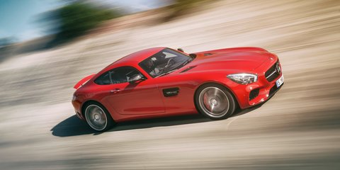 Mercedes-AMG GT: Australia to get three variants, New 'Black Series' also rumoured