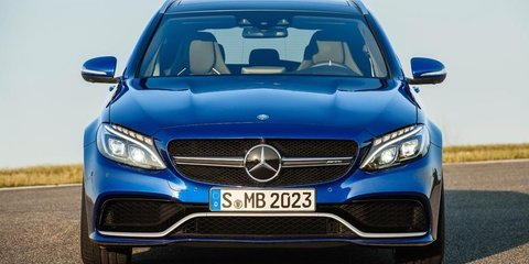 Mercedes-AMG C63 falls into Australian dilemma with C450 Sport