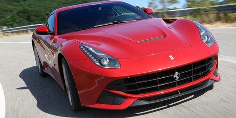 Ferrari planning $3.6m US-only supercar