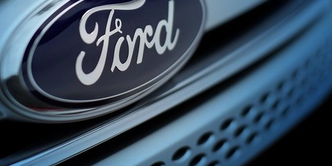 Ford shows 2020 vision as it slashes 2014 profit projections