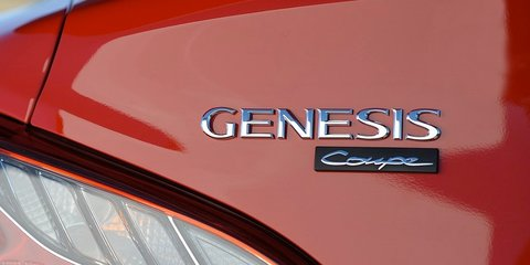 Hyundai Genesis Coupe, Veloster axing rumours rejected