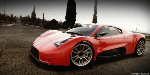 Joss enters negotiations with local investor : Australian supercar firms for 2015 launch
