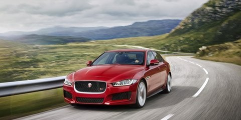 Jaguar small SUV the likely next step