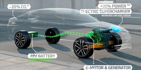 Kia considering killing off diesel hybrid project - report