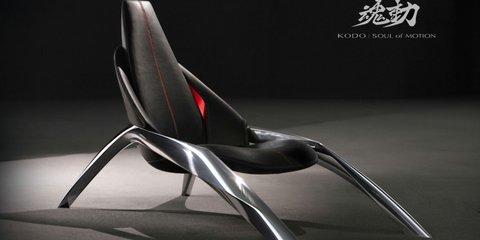 Porsche, Ferrari... Mazda? Japanese company plots range of designer goods