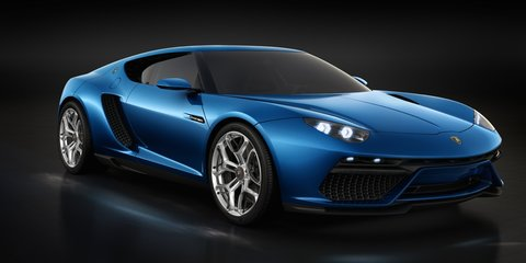 Lamborghini Asterion LPI 910-4 will never make it to production, says R&D chief