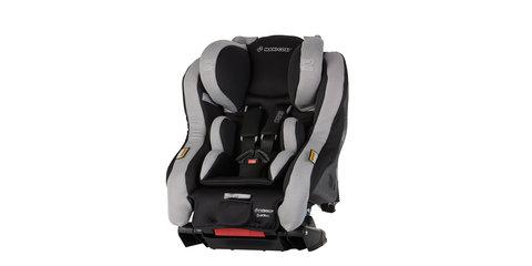 First Australian ISOFIX child seat restraint on sale in days