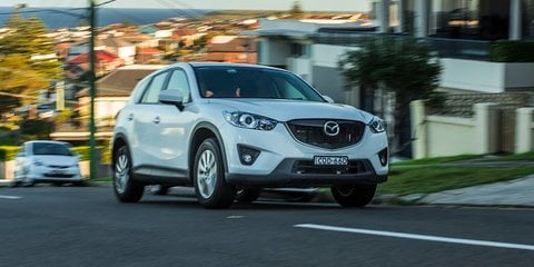 Mazda CX-5 Review : One-year Ownership Report