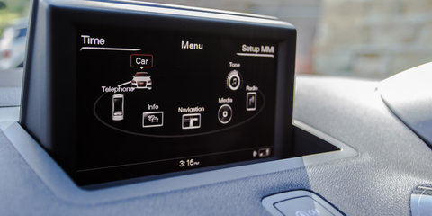 Audi A1 v Mini Cooper : Comparison review