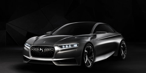 DS to launch luxury flagship in 2018
