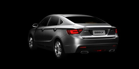 Geely planning new Volvo-based brand: report