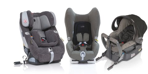 ISOFIX Seats Australia: The benefits and how to fit correctly