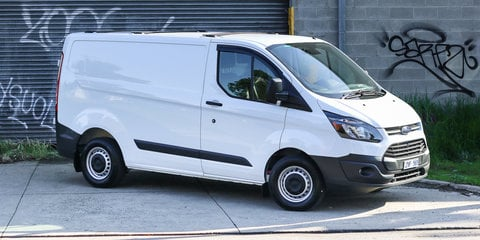 Ford Transit recalled for faulty fuel injectors