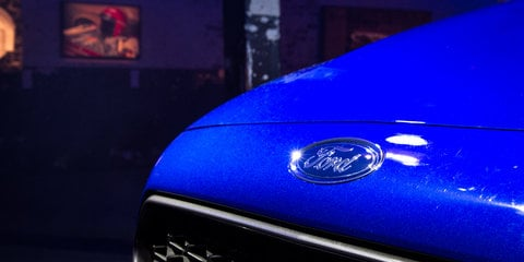 Ford Falcon XR8 unveiled in Melbourne