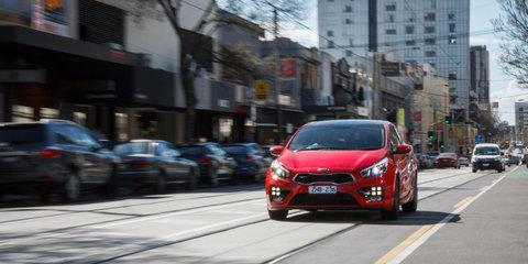 2016 Kia Pro_cee'd GT changes detailed, but local future uncertain