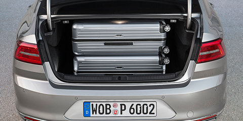 """Volkswagen Australia chief """"comfortable"""" with delayed Passat launch"""