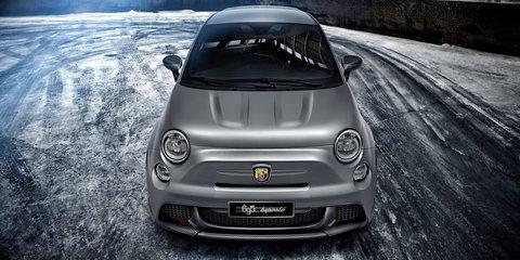 Fiat Abarth 695 biposto : Australian orders open for $65,000 street-legal Italian racer
