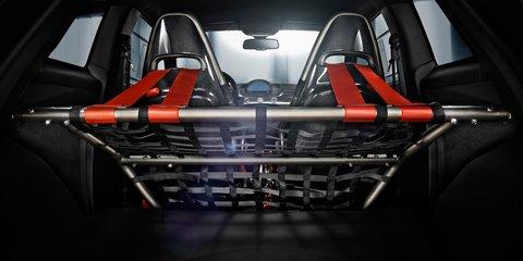 Fiat Abarth 695 biposto :: Australian orders open for $65,000 street-legal Italian racer