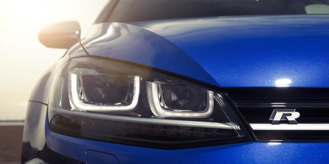 Volkswagen Polo and Passat R models still in the mix