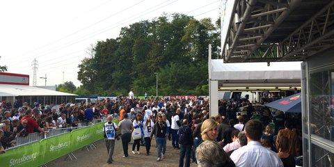 A jaunt through WRC's heartland