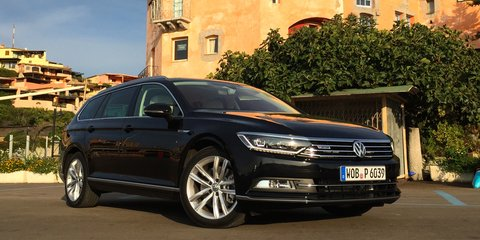 "Volkswagen Australia chief ""comfortable"" with delayed Passat launch"